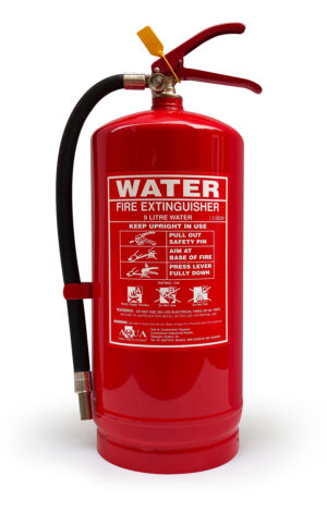 Water Extinguishers